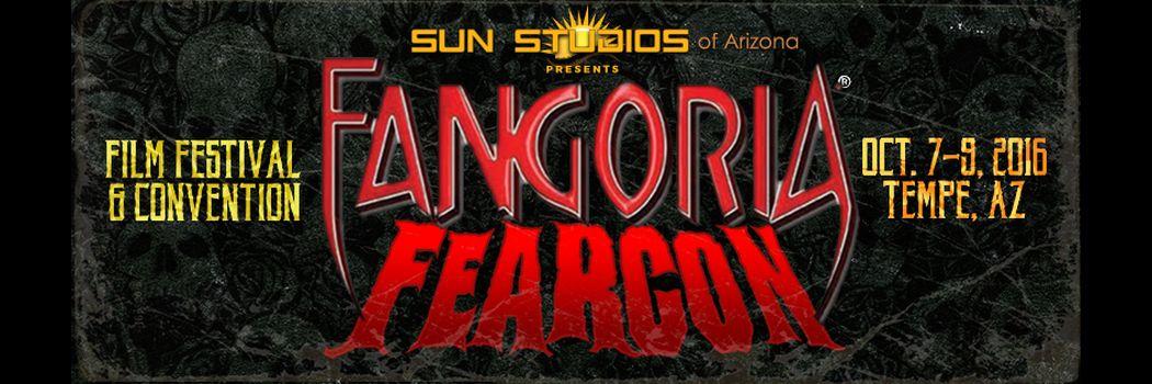 Phoenix Fangoria FearCon 2016 - click for details